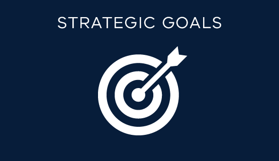 Strategic goals